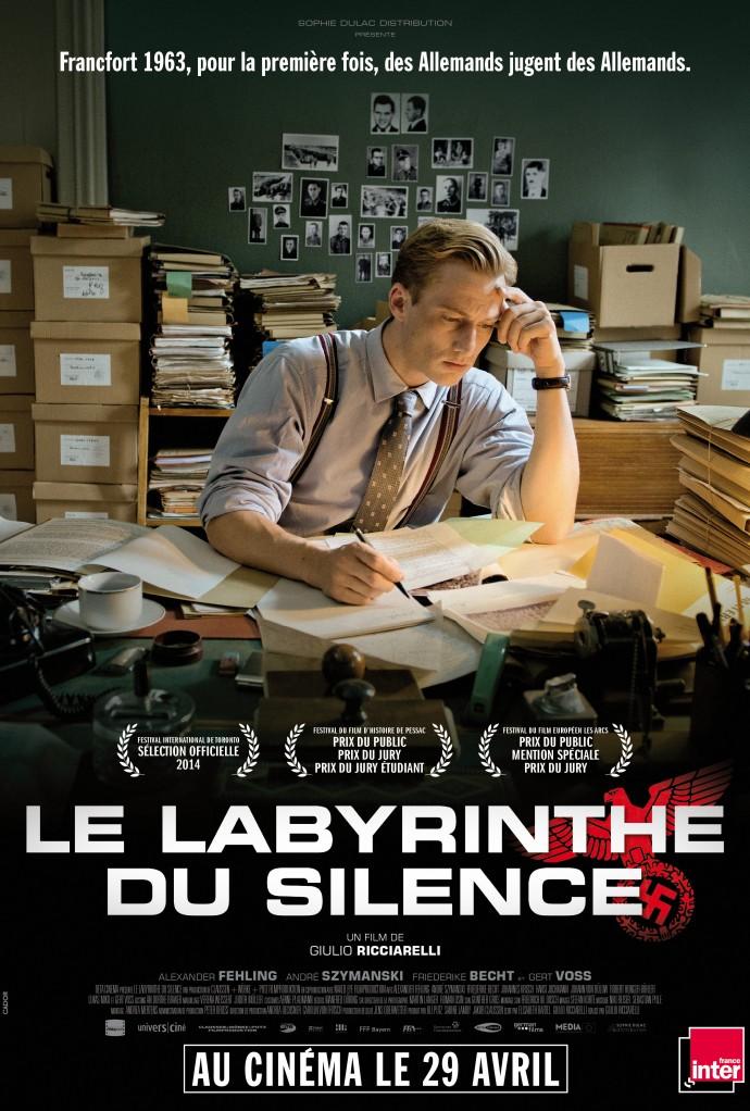 le_labyrinthe_du_silence_affiche_film©sophie_dulac_distribution