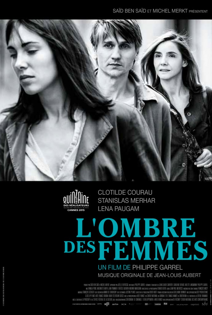 Affiche OMBRE DES FEMMES
