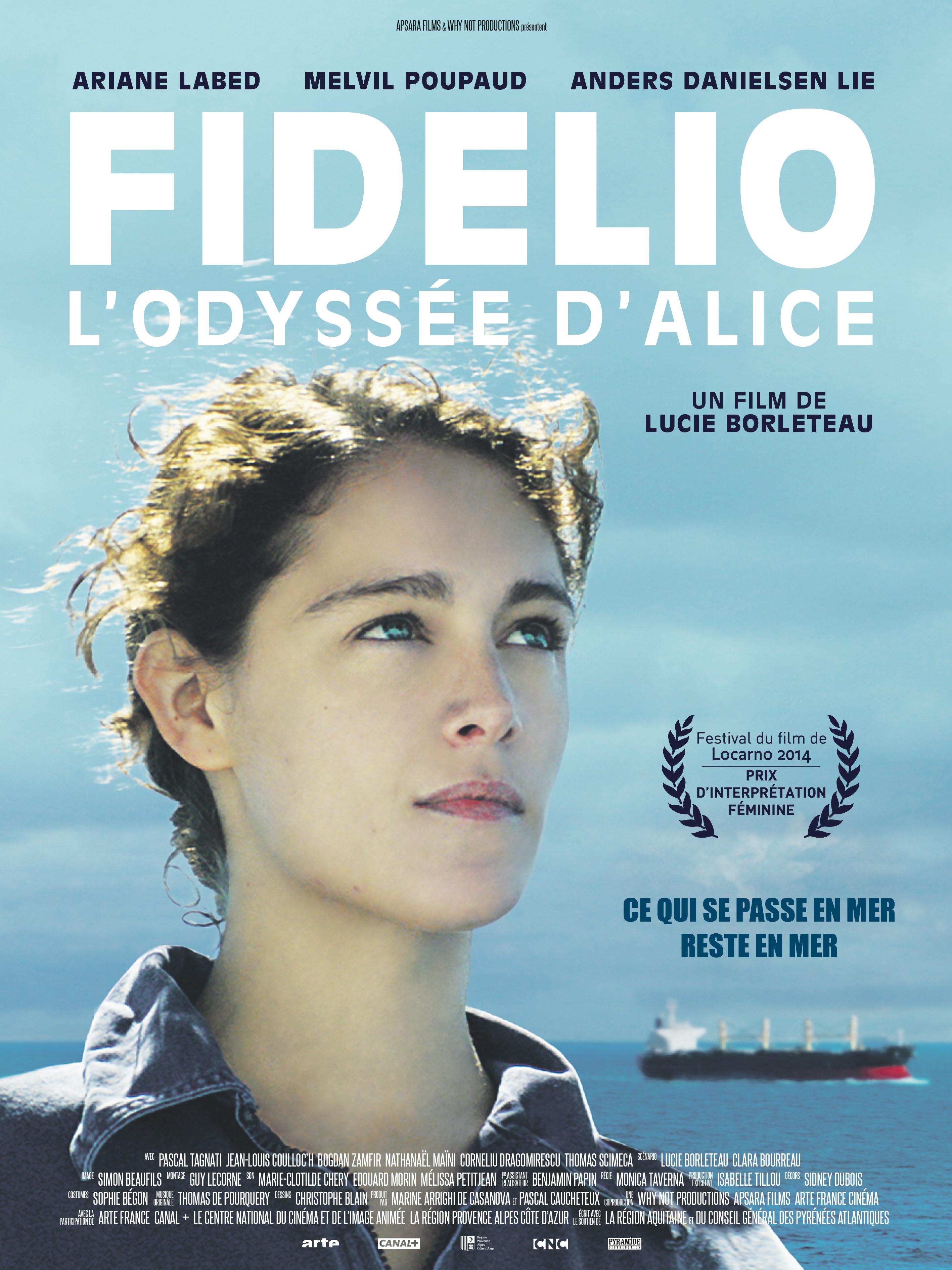 » Fidelio, l'odyssée d'Alice