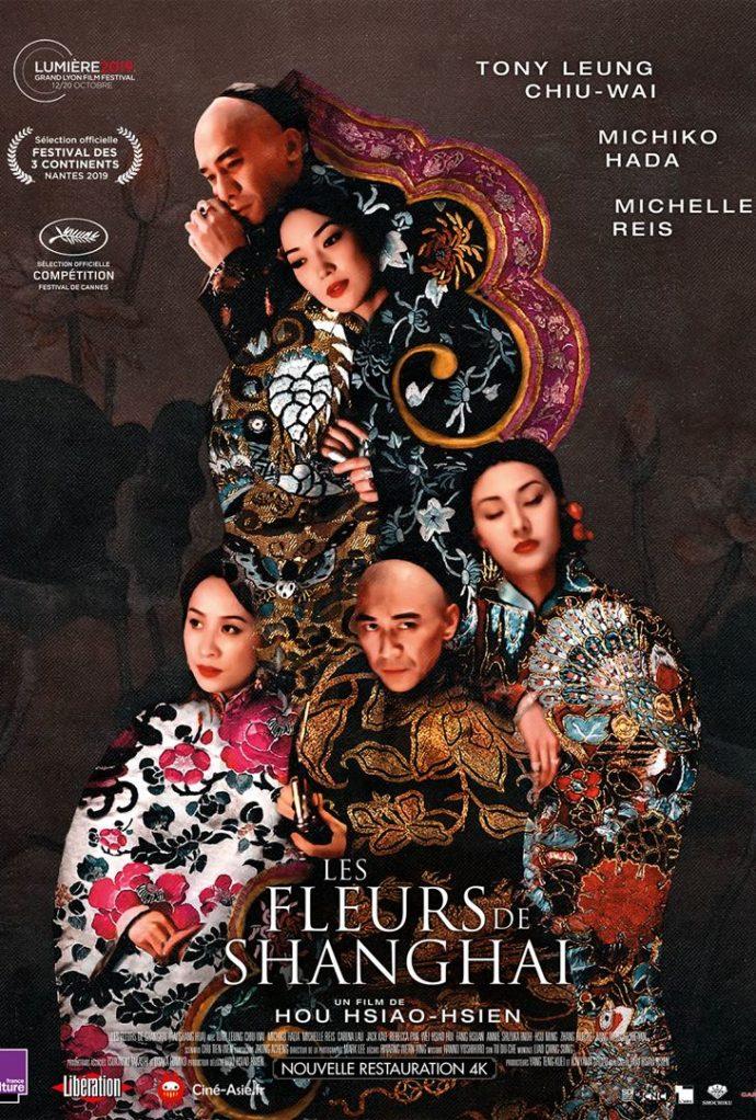 Les Fleurs de Shangai
