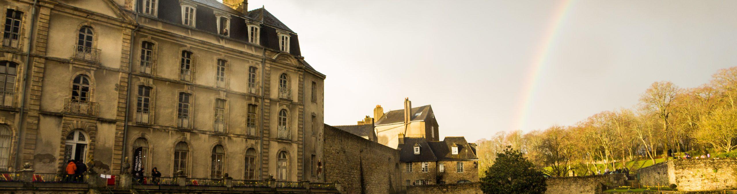 Château de l'Hermine